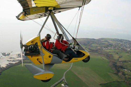 ULM Air Cotentin