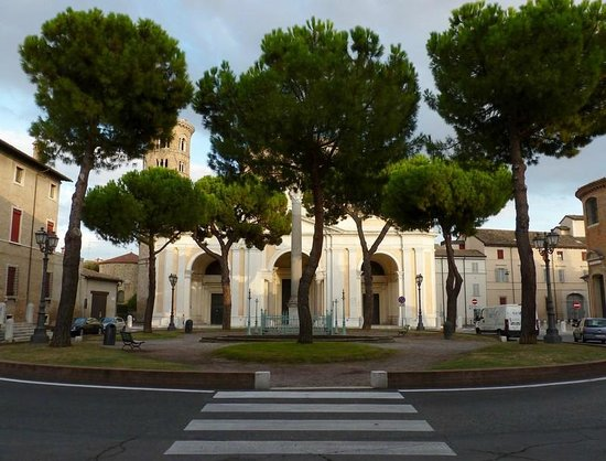 Museo Nazionale di Ravenna: rav