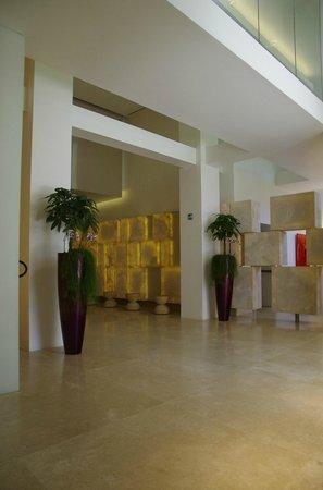 Palazzo Montemartini: Hall