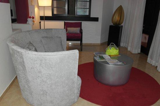 Bavaro Princess All Suites Resort, Spa & Casino: Наш номер