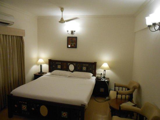 Tissa's Inn : Zimmer