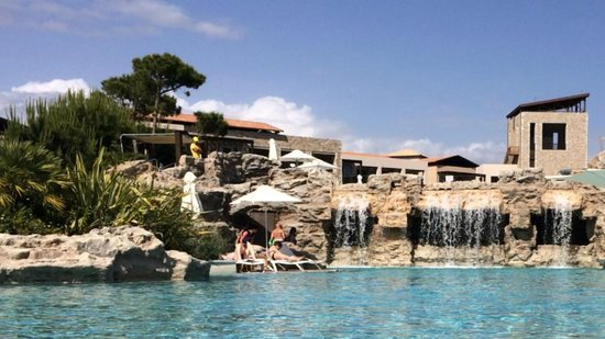 The Westin Resort, Costa Navarino: Piscine du Resort