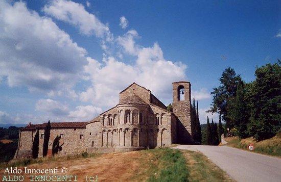 Pieve di Romena
