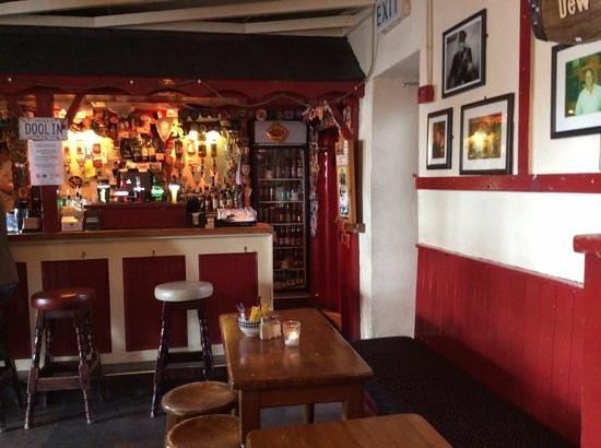 McDermott's Pub: schönes Pup