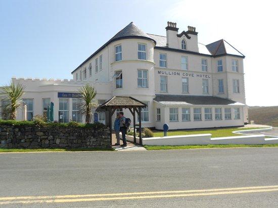 Mullion Cove Hotel