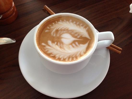 Sunwing Kamala Beach: кофе в отеле