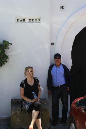 Aziz Saint Laurent Private Tours: Trip through the Kasbah.
