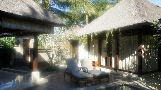 The Ubud Village Resort & Spa: 部屋の写真