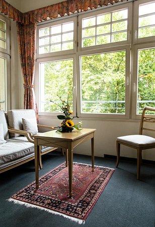 Hotel-Restaurant Kronprinz: Separée