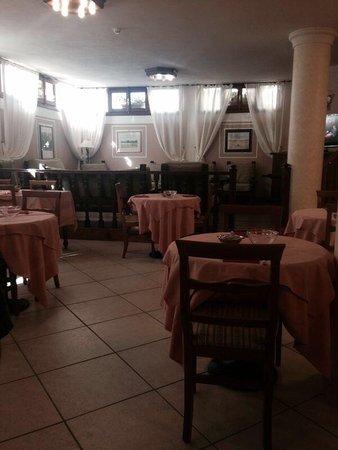Lola Piccolo Hotel : Bar