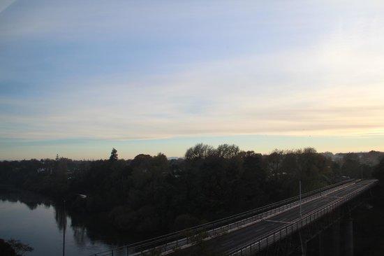 Ibis Hamilton Tainui: Nice View