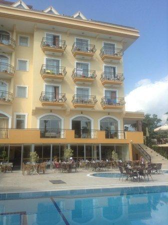 Stella Hotel : 1