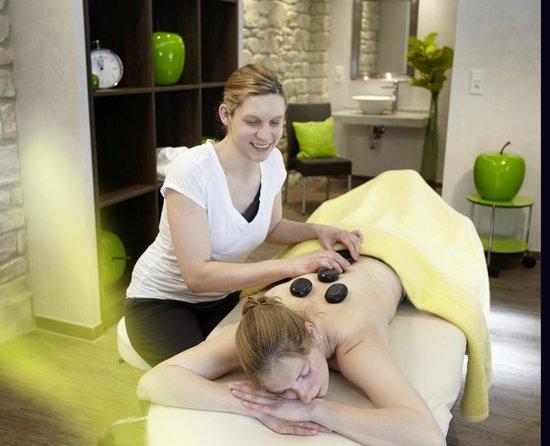 Hotel Noltmann-Peters: Massagepraxis