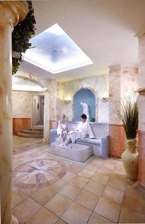 Hotel Noltmann-Peters: Wellness-Oase