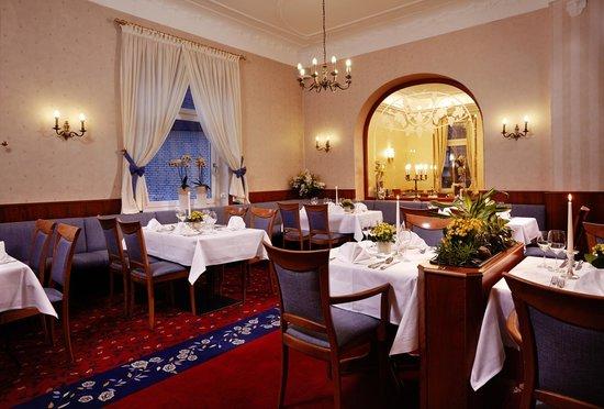 Hotel Noltmann-Peters: Speisesaal