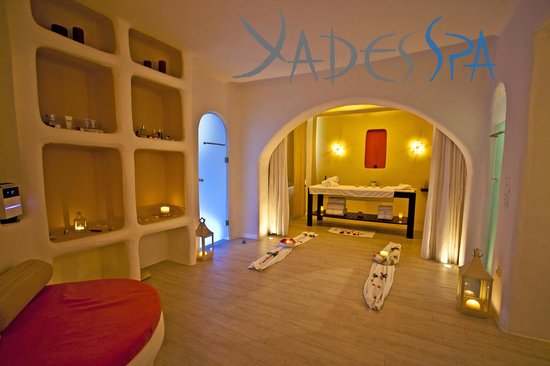 Yades Spa