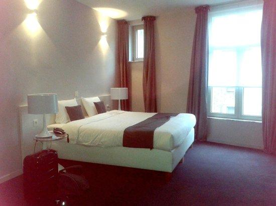 Hotel Retro: La nostra camera