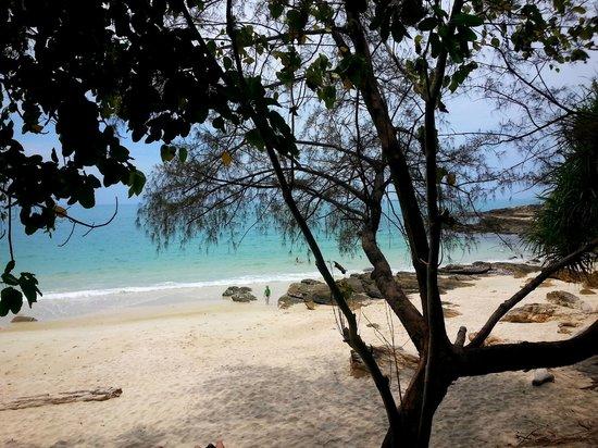 Ao Nuan Bungalows: la plus belle crique