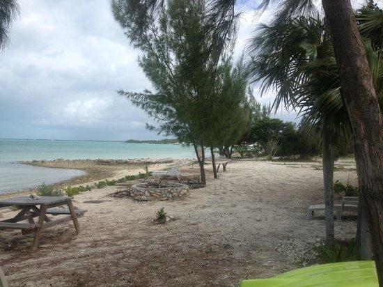 C Shells Guest Quarters : C Shells Beach
