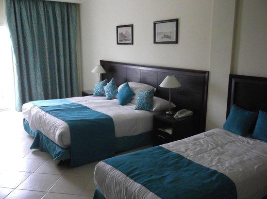 Sierra Sharm El Sheikh : room 1502