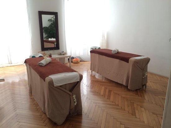 Verde Massage & Beauty: Best spa in krakow
