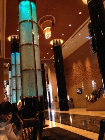 Grand Millennium Beijing: Lobby