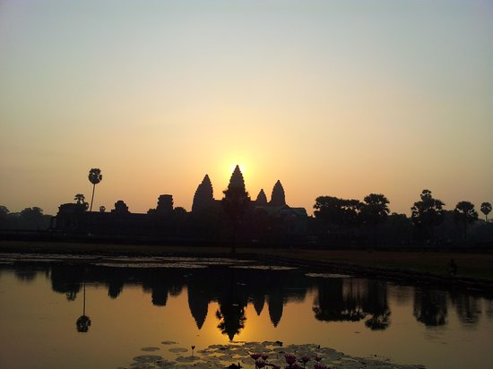Cheap Hotels In Siem Reap Near Angkor Wat
