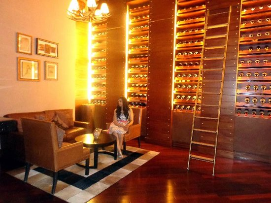 Asado: The Largest Argentine Wine Selection in the Middle East