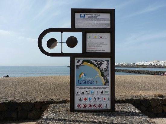 Be Live Experience Lanzarote Beach: on the beach