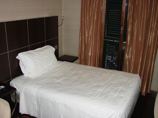 Best Western Hotel Piemontese : nice clean room