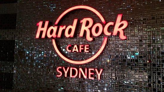 Hard Rock Cafe Wellington