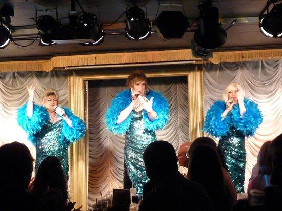 Music Hall Tavern: show time