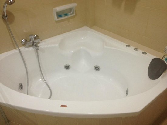Pelangi Bali Hotel: Super deluxe room spa