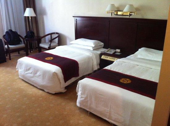 Wan Nian Grand Hotel: Room