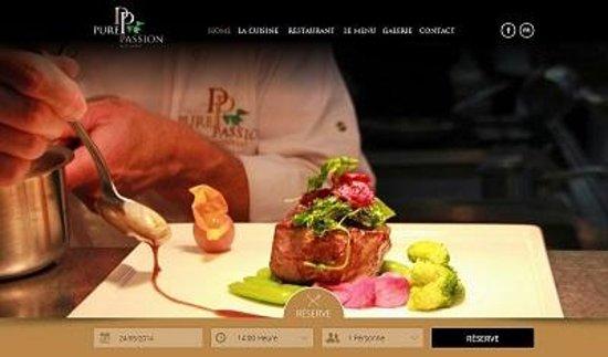 Pure Passion Restaurant : getlstd_property_photo