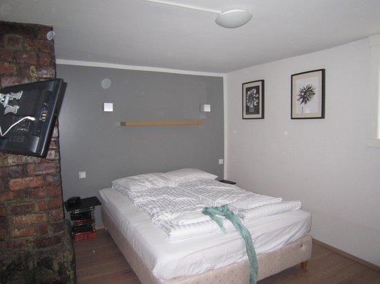 Stay Apartments Grettisgata : Schlafecke