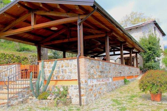 Azienda Agrituristica Palazzone