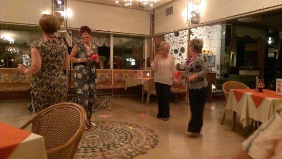 Hotel Villa Mulino: SAME AGAIN SHAKIN' DAT BOOTY