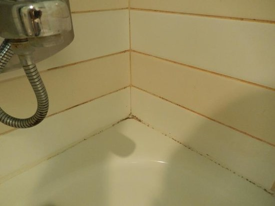 Melody Hotel   Tel Aviv - an Atlas Boutique Hotel: Bathroom Tiles