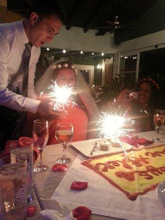 Club Belcekiz Beach Hotel: Hen Party