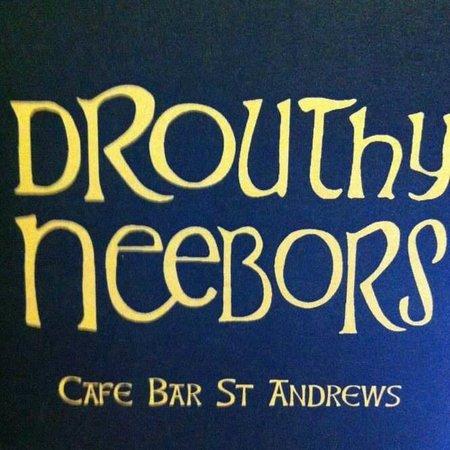 Drouthy Neebors Bar : Drouthy Neebors