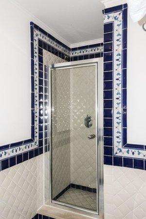 Hotel Posa Posa: la salle de bain