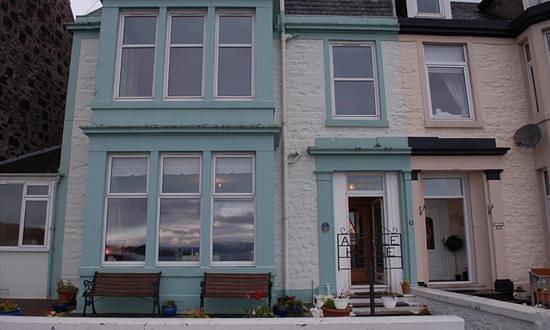 Argyle House
