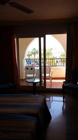 Hotel Mac Puerto Marina Benalmadena : Room 308