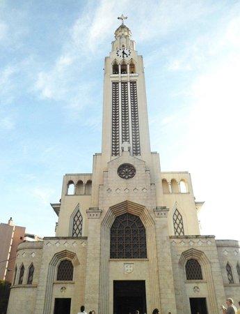 Sao Pellegrino Church: Igreja de São Pelegrino