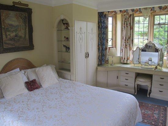 Windy Ridge House: Desmet Guest Room