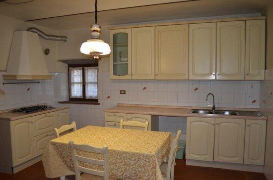 Villa Schiatti : Appartamenti Toscana