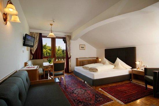 Hotel Girlanerhof: Komfort Doppelzimmer