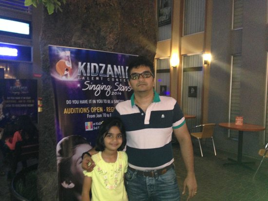 KidZania Mumbai: Visit to KidZania