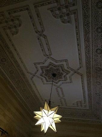 Riad Nabila: Moroccan lamp